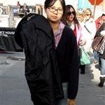 Charlyne Yi at Sundance 31001