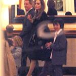 Brad Pitt and Angelina Jolie Take the kids to see the Immortal Michael Jackson Cirque du Soleil in Las Vegas 100934
