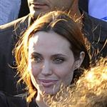 Angelina Jolie in Turkey for UNHCR 87871
