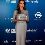 Angelina Jolie attends the Cinema for Peace Gala ceremony in Berlin 106072