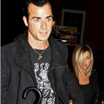 Jennifer Aniston leaves her NYC apartment with Justin Theroux  94399