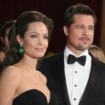Brad Pitt and Angelina Jolie at the 81st Annual Academy Awards, February 22nd, 2009 106396