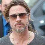 Brad Pitt out in Germany 117599
