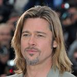 Brad Pitt at the photocall for Killing Them Softly at the 65th Annual Cannes Film Festival 115150