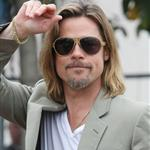 Brad Pitt at the photocall for Killing Them Softly at the 65th Annual Cannes Film Festival 115174
