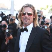 Brad Pitt at the Cannes premiere of Killing Them Softly 115322