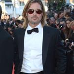 Brad Pitt at the Cannes premiere of Killing Them Softly 115324