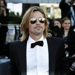 Brad Pitt at the Cannes premiere of Killing Them Softly 115329