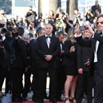 Brad Pitt at the Cannes premiere of Killing Them Softly 115332