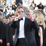 Brad Pitt at the Cannes premiere of Killing Them Softly 115333