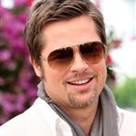 Brad Pitt at the Inglourious Basterds photo call in Cannes 39450
