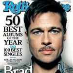 Brad Pitt defends Angelina Jolie in Rolling Stone  28879