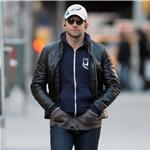 Bradley Cooper out and about in New York 99223