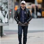 Bradley Cooper out and about in New York 99225