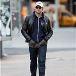 Bradley Cooper out and about in New York 99228
