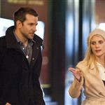 Bradley Cooper and Melanie Laurent together in Paris  99437