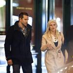 Bradley Cooper and Melanie Laurent together in Paris  99441