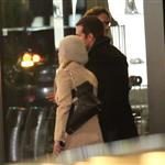 Bradley Cooper and Melanie Laurent together in Paris  99440