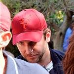 Bradley Cooper enjoys Hangover 2 big weekend at Roland Garros for French Open with Tony Parker  86355