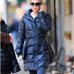 Renee Zellweger in New York after break up with Bradley Cooper 81712