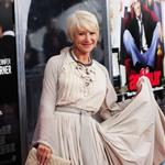 Helen Mirren at the premiere of Arthur  82822