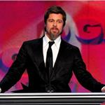Brad Pitt at the Directors Guild Awards 2010 54486