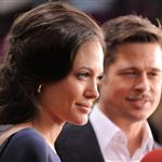 Brad Pitt Angelina Jolie SAG Awards 2009 31364