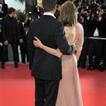 Brad Pitt and Angelina Jolie bring Pitt Porn to Cannes for Inglourious Basterds 39489