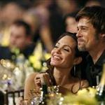 Best of 2008: Brad Pitt and Angelina Jolie 29969