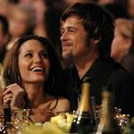 Best of 2008: Brad Pitt and Angelina Jolie 29970