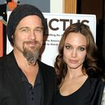 Brad Pitt and Angelina Jolie bring Maddox to the Invictus LA premiere 51670