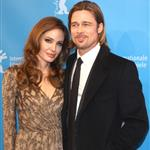Angelina Jolie and Brad Pitt, February 2012 111251