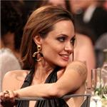 Brad Pitt and Angelina Jolie at the 2012 SAG Awards  104297