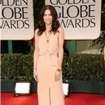 Kristen Wiig at the 2012 Golden Globe Awards  102893