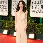 Kristen Wiig at the 2012 Golden Globe Awards  102896