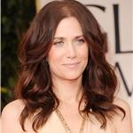 Kristen Wiig at the 2012 Golden Globe Awards  102897