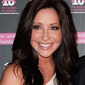Bristol Palin and her new face at Candie's Foundation 2011 Event  85224