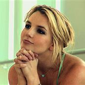 Britney Spears candid in For the Record documentary 27870