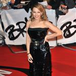 Kylie Minogue's many dress changes as she hosts the Brit Awards  33078
