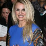 Britney Spears at The 'X Factor' Season Two Premiere Screening and Handprint Ceremony 126113