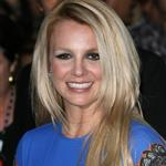 Britney Spears at The 'X Factor' Season Two Premiere Screening and Handprint Ceremony 126115