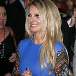 Britney Spears at The 'X Factor' Season Two Premiere Screening and Handprint Ceremony 126117