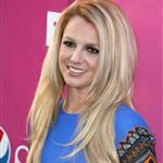 Britney Spears at The 'X Factor' Season Two Premiere Screening and Handprint Ceremony 126123
