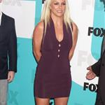 Britney Spears attends Fox Upfronts in New York City 114561