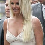 Britney Spears attends Fox Upfronts in New York City 114578