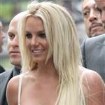 Britney Spears attends Fox Upfronts in New York City 114581