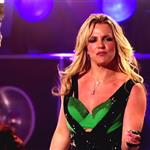 Britney Spears like Susan Boyle on Kimmel  82295