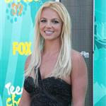 Britney Spears lets her kids run around swearing at a swag lounge 44612