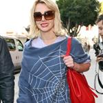 Britney Spears shopping in LA yesterday 51959