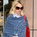 Britney Spears shopping in LA yesterday 51962